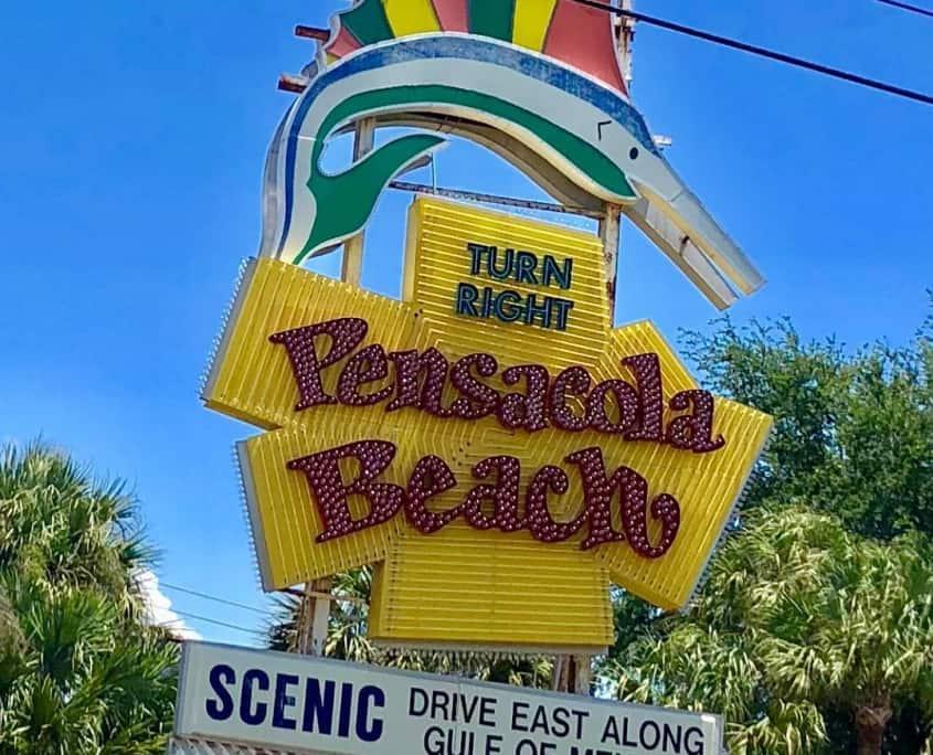 Welcome to Pensacola
