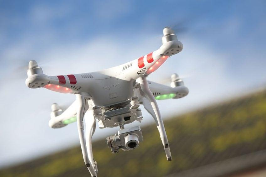 BASF invests in crop analytics startup Hummingbird