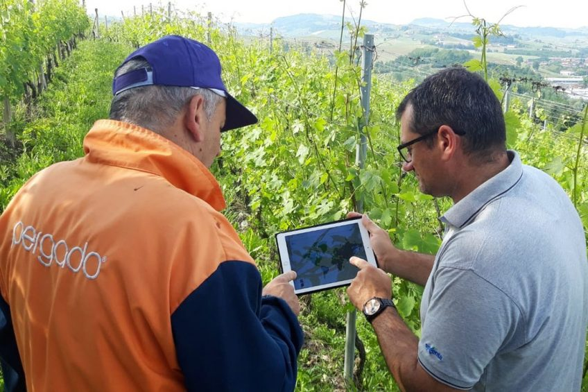 Syngenta seeds tuned to climate change