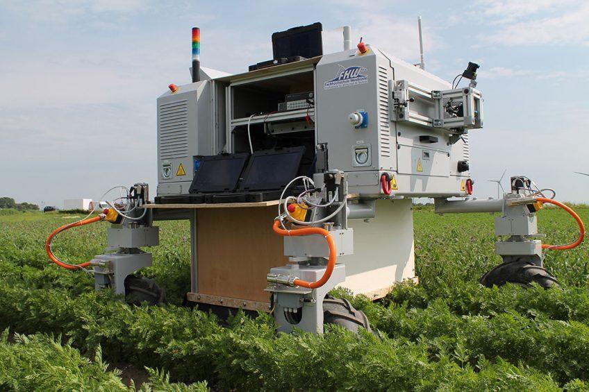 German region sets up digital strategy for agriculture