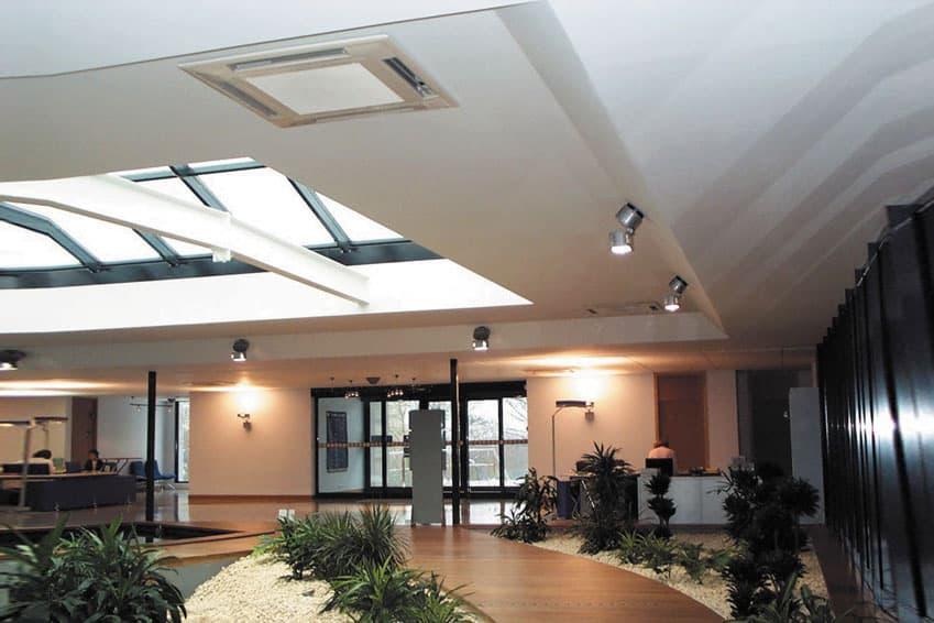 Klimaanlage Planung vom Profi