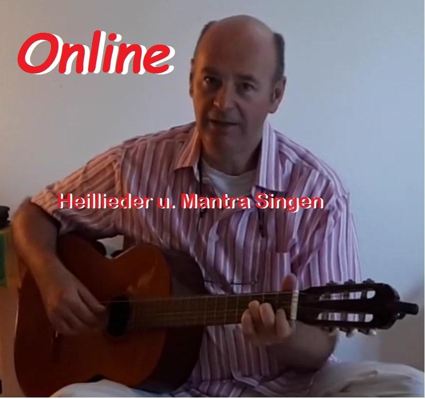 Online-Mantrasingen