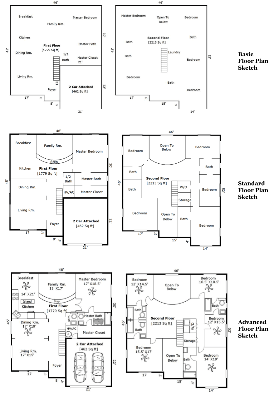 home measurement appraisal service
