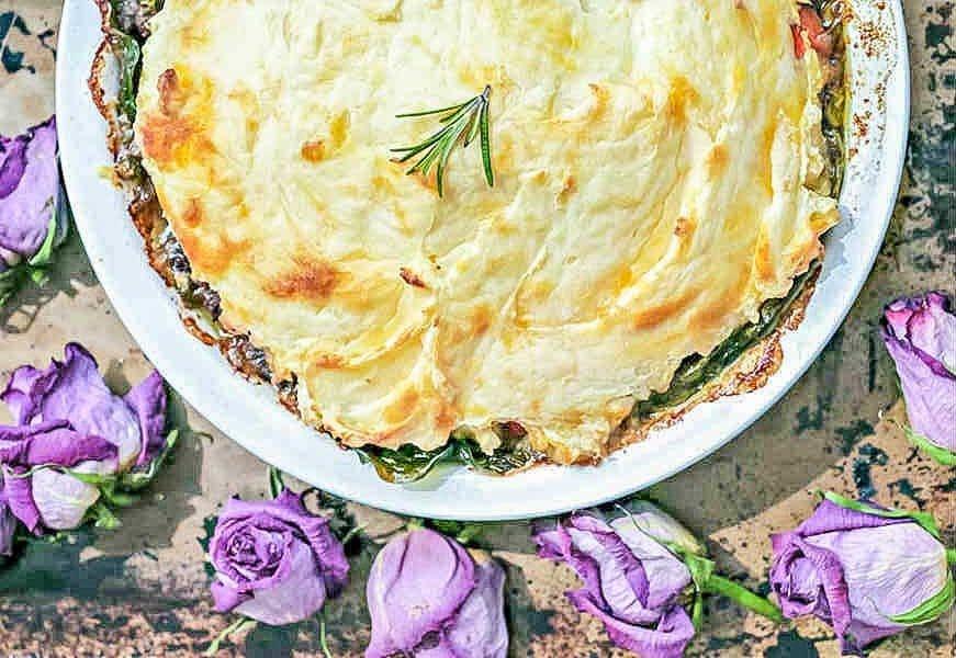 gluten-free cottage pie