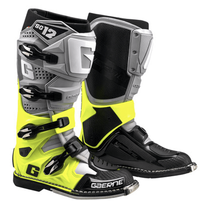 Best dirt bike riding boots for 2020