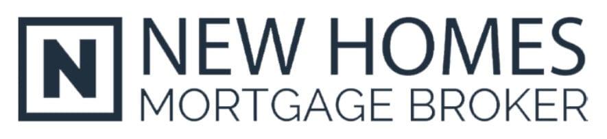 New Homes Mortgage Broker logo