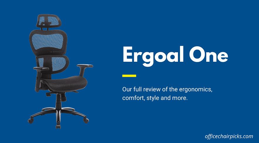 Ergoal One Review