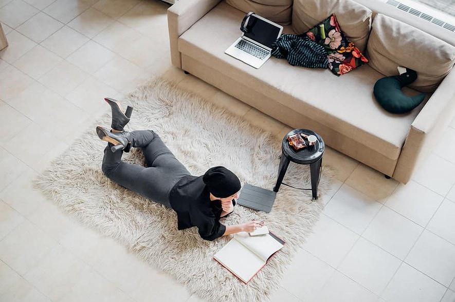 Home Office Ergonomics Guide