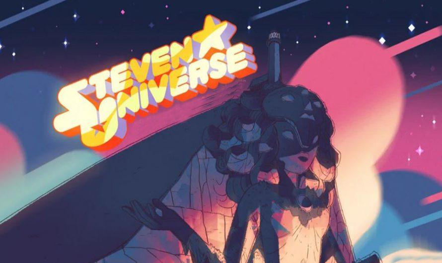 Steven Universe Font Free Download