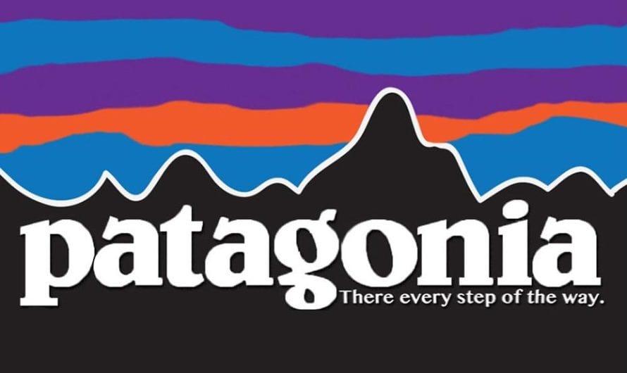 Patagonia Font Free Download