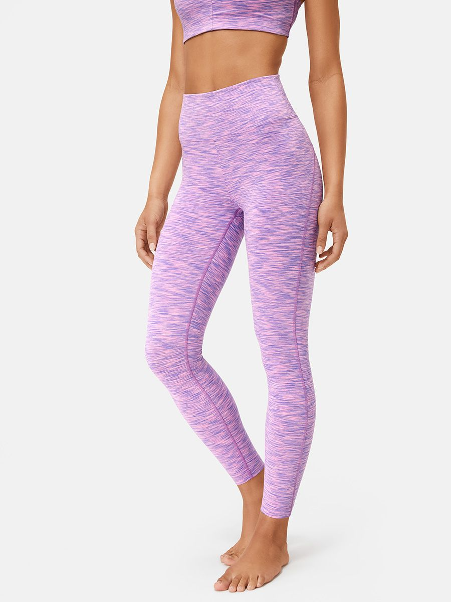 Outdoor Voices does not disappoint when it comes to quality. Try the Outdoor Voices Flow 7:8 Legging - Brands Like Gymshark