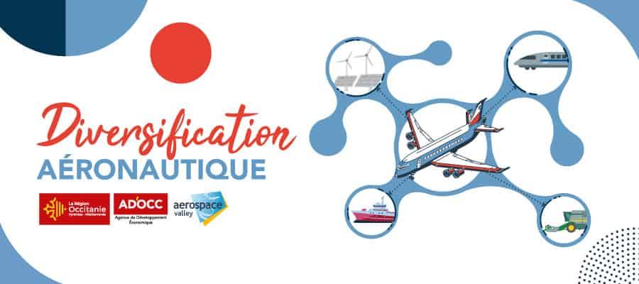 Afin de faciliter l'accès des entreprises de la filière aéronautique à de nouveaux marchés, AD'OCC leur propose de participer à des salons.