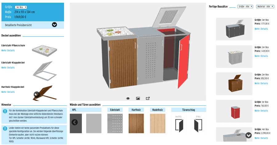3d-planer-muellbox-software - ObjectCode GmbH