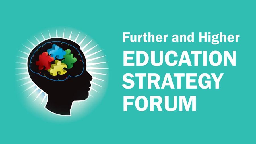 EvaExam Showcase at Education Strategy Forum