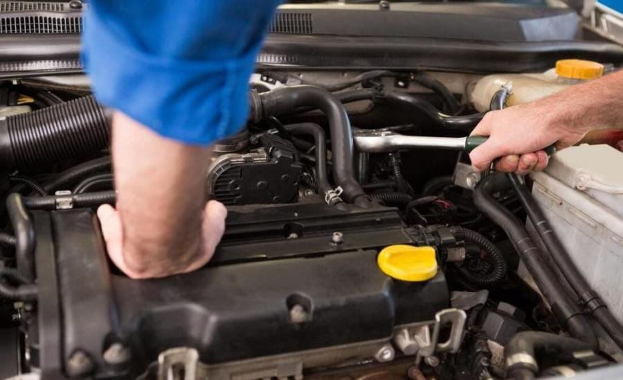 houston mobile mechanics parts replacement and repair services