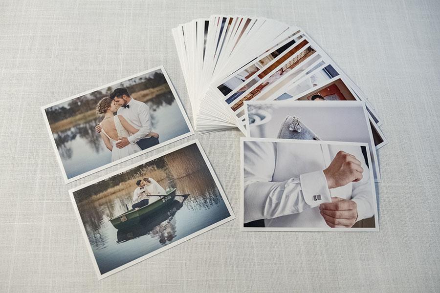 zdjęcia ślubne wydruki