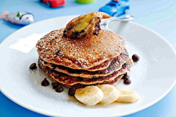 banana pancakes gluten free