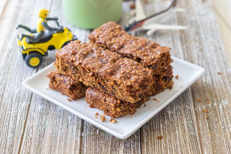 granola bar gluten free