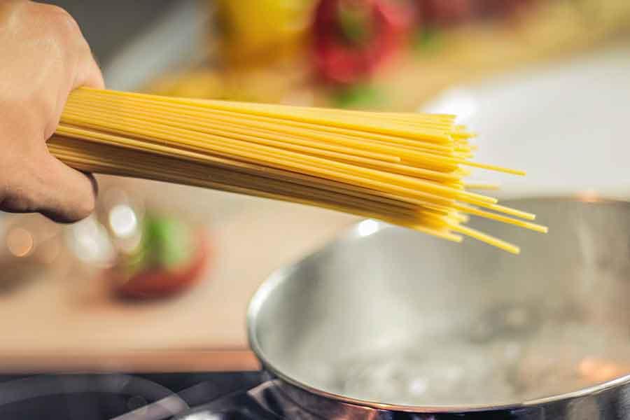 gluten free spaghetti