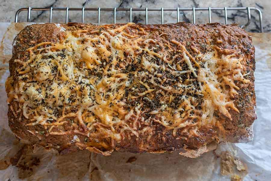 stromboli bread