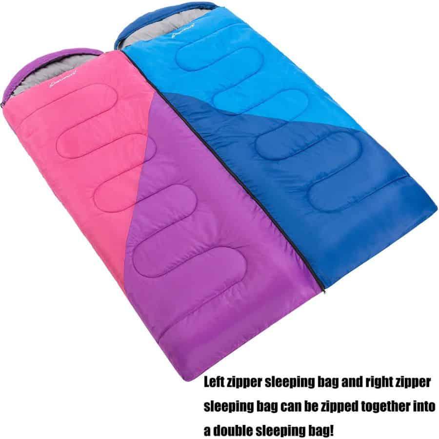 Clostnature sleeping bag - photo 3