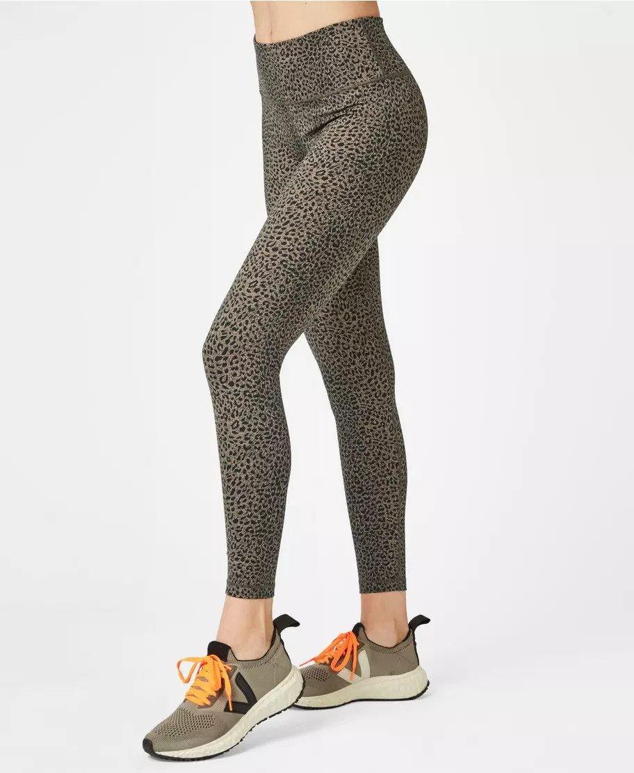 A very flattering leggings from Sweaty Betty