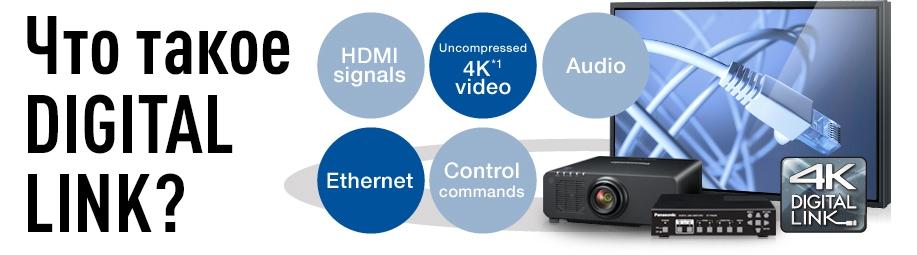 Что такое Digital Link?