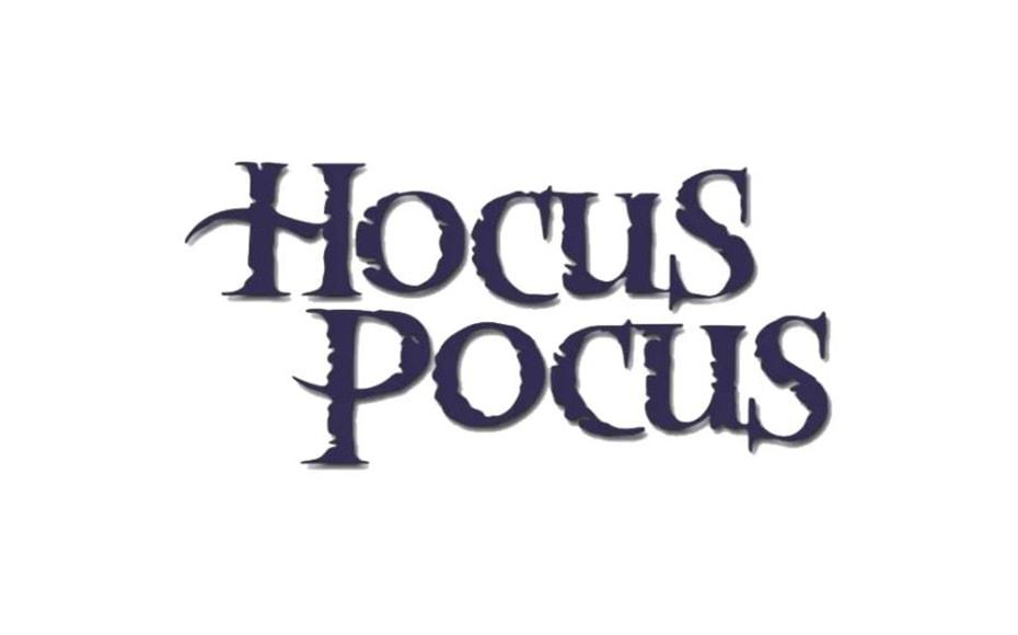 Hocus Pocus Font Family Free Download