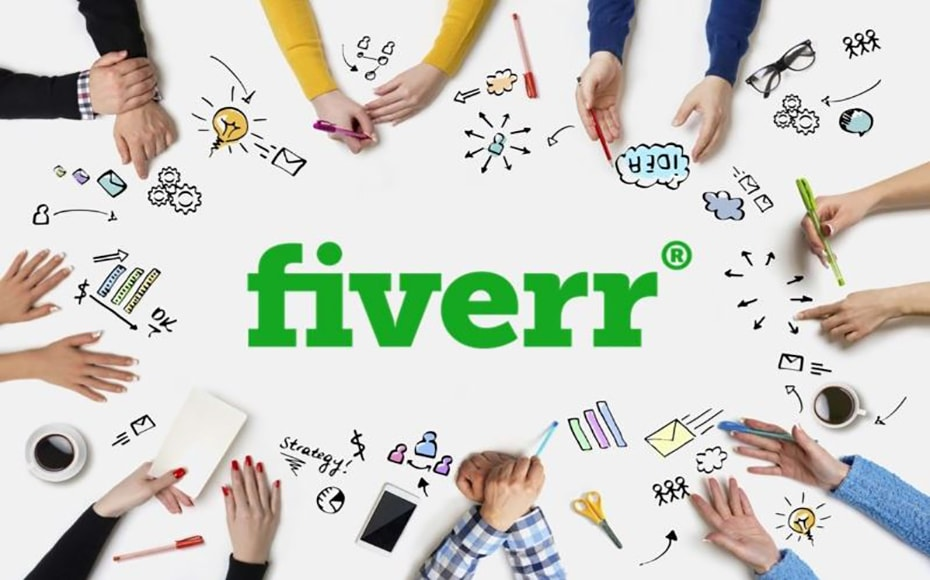 Fiverr Font Family Free Download