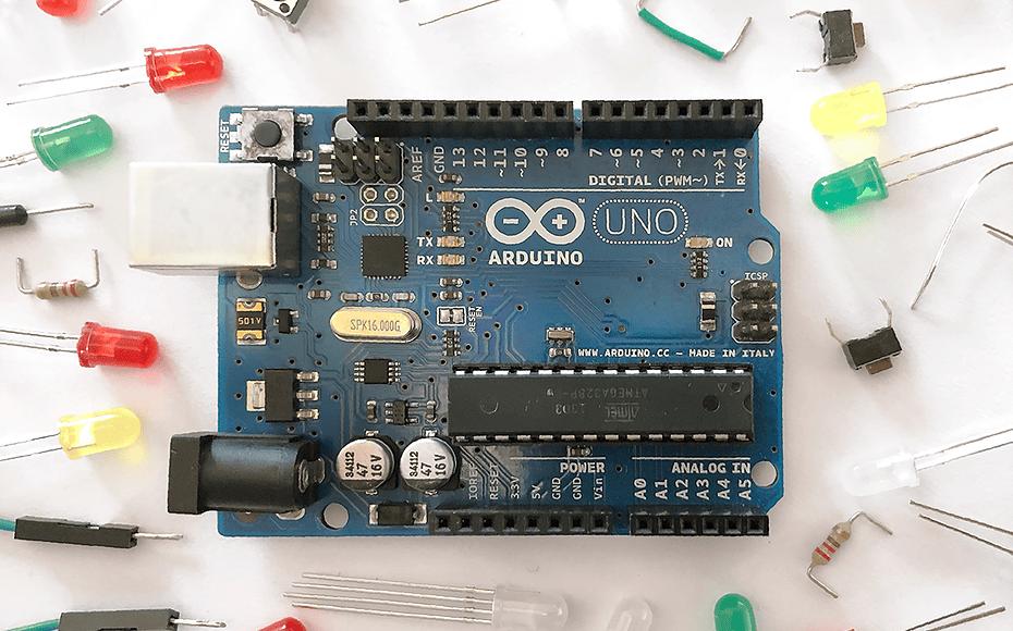 Arduino Starter Kit