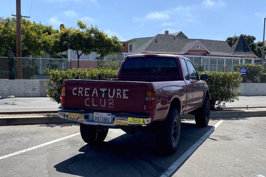 Creature Club