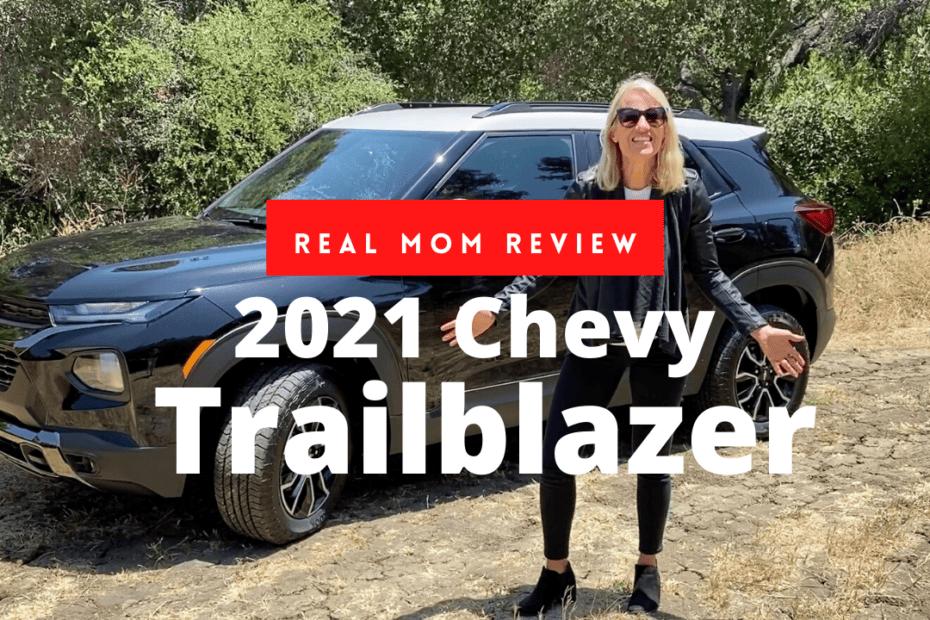 Chevy Trailblazer
