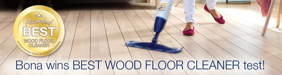recomendaciones para el mantenimiento de los suelos de madera