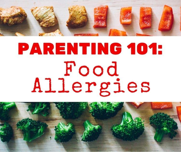 Parenting 101-