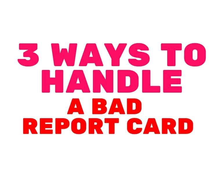 3 Ways to handle