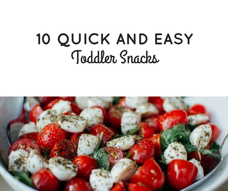 10 Quick and Easy