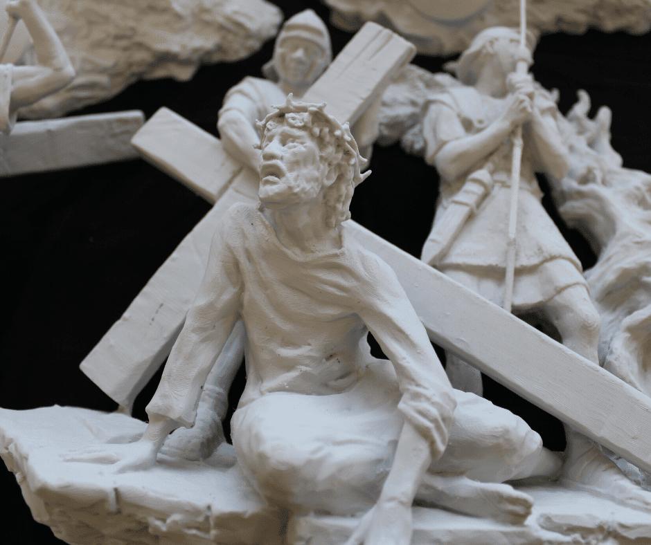 La Via Dolorosa – Associazione Una Via Crucis per Gerusalemme – 2020
