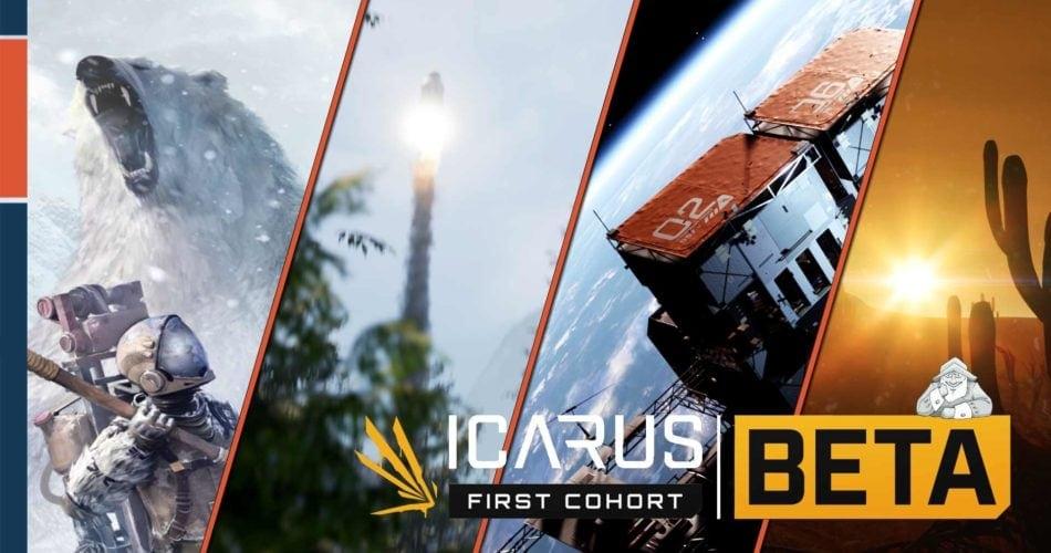 icarus-hintergrundstory-lore