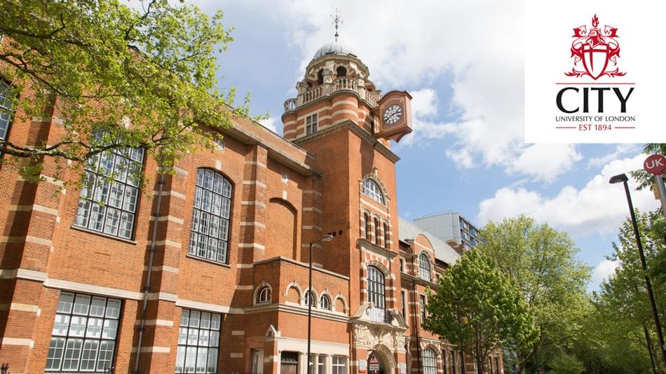City University of London EvaSys customer
