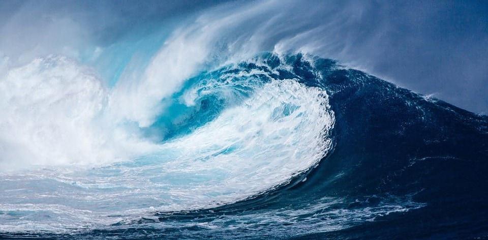 Ozeane der Welt