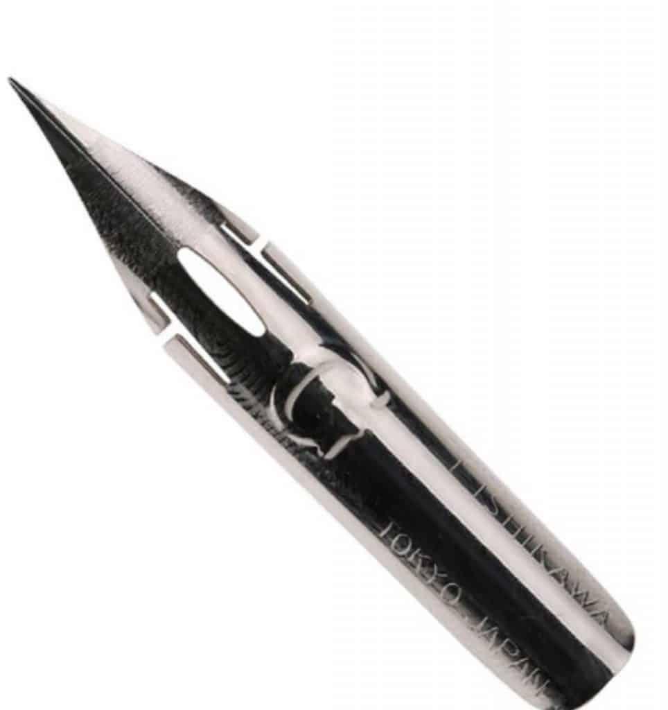 AliExpress MontBlanc Fountain Pen Replica Clone Alternative Cheap Floral body G nib4