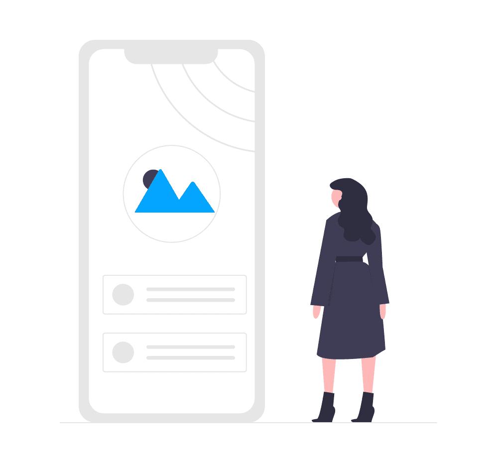 Augmented Reality Anforderung - Anfragen