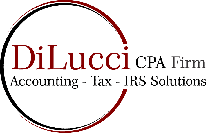 DiLucci Inc. - Bookkeeping, IRS Resolution, & Tax Services in Dallas Texas