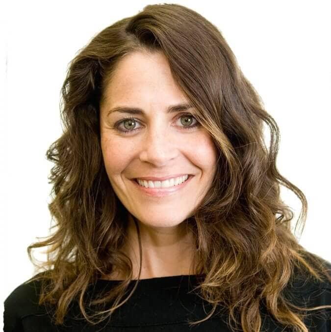 Rachel Roberts, Founder, Oyl + Water