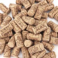 Wine corks for crafting