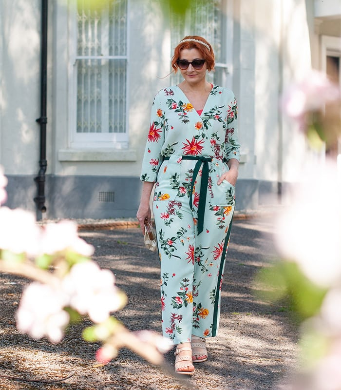 How to wear colour in abundance: Style lessons from Catherine