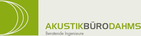Akustikbüro Dahms GmbH | Berlin – Brandenburg – Germany |