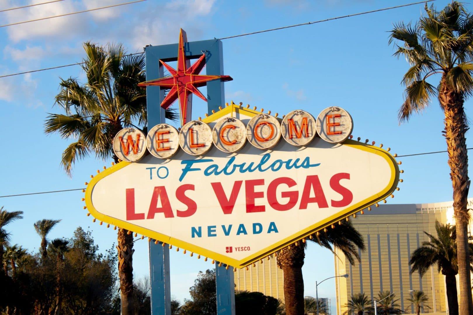 Las Vegas - galerie