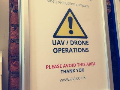 Choosing a Drone Pilot? Get it right.