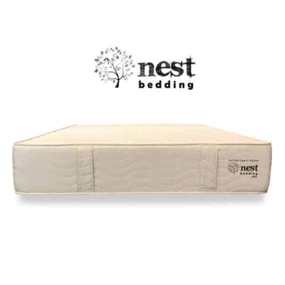 Nest Bedding Latex Mattress